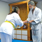 Reishiki and Class Etiquette